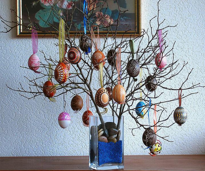 Egg Tree