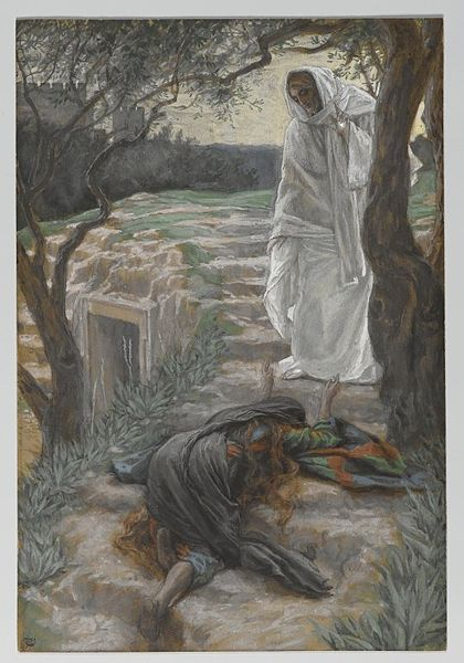 Mary Magdalene 2